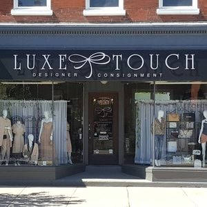 Who is Luxe Touch Luxury Resale?
